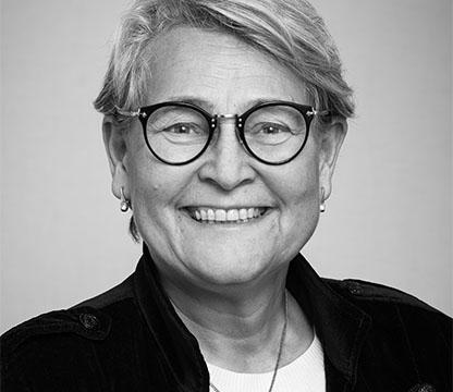 Karin Ekman, CEO